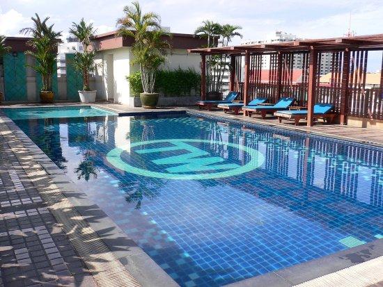 Baywalk Residence Pattaya Photo