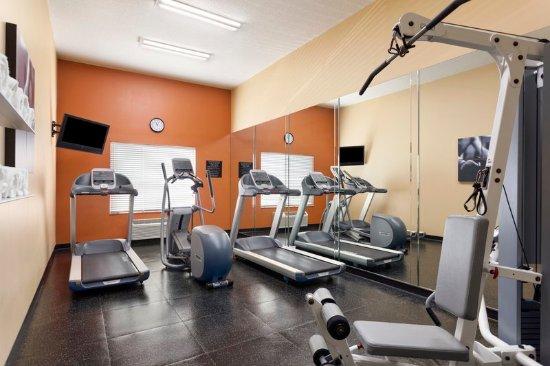 Bel Air, MD: Fitness Center