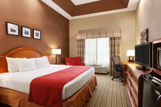 Bel Air, MD: Guest Room