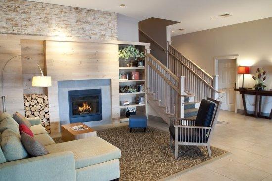 Country Inn & Suites By Carlson, Lewisburg : Lobby