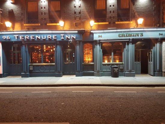 The Terenure Inn Dublin Restaurant Reviews Phone