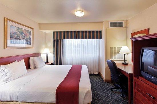 Эверетт, Вашингтон: King Bed Guest Room