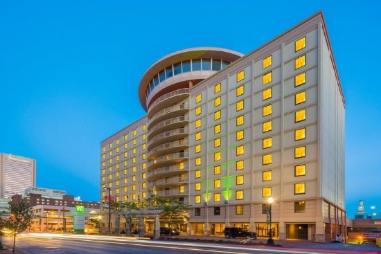 Holiday Inn Baltimore-Inner Harbor Hotel