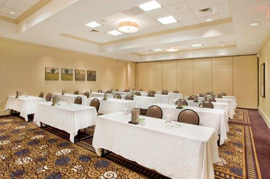 Holiday Inn - Gwinnett Center: Holiday Inn Gwinnett Center Meeting Room