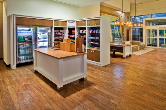 Holiday Inn - Gwinnett Center: Holiday Inn Gwinnett Center Gift Shop