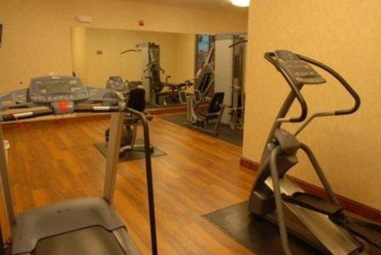 Yakima, WA: Health club