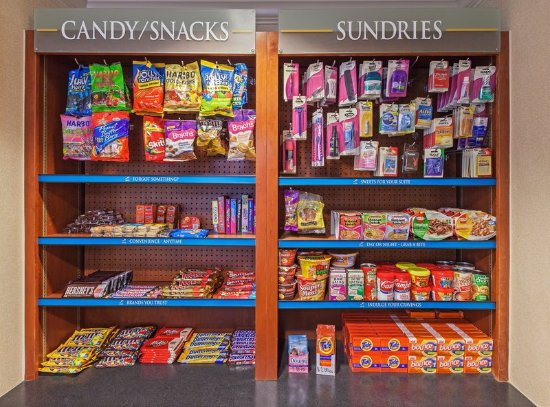Round Rock, TX: Come and check out The Pantry for a snack, meal or a drink!