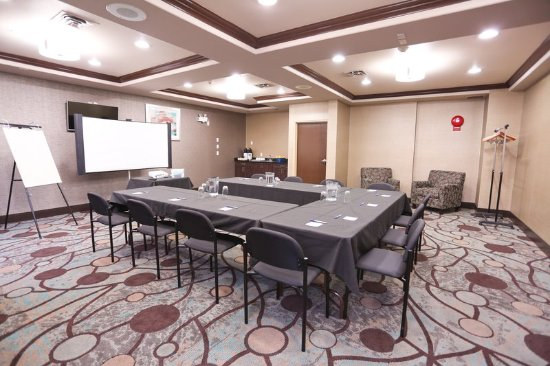 Vernon, Canada: Enjoy Free Wi-Fi in all Meeting Rooms