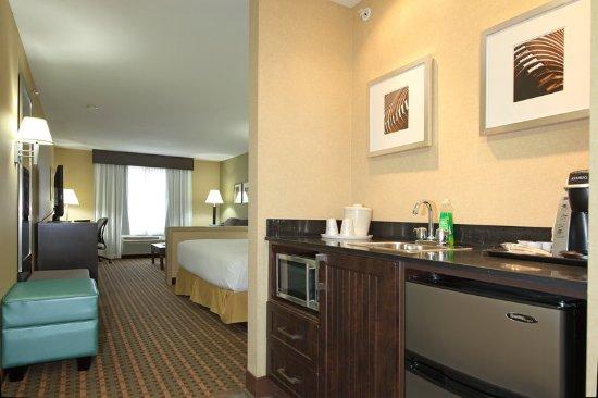 Вернон, Канада: Guest Room