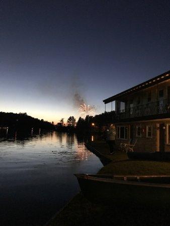 Gauthier's Saranac Lake Inn and Hotel: photo1.jpg