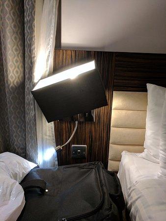 Maitrise Hotel Photo