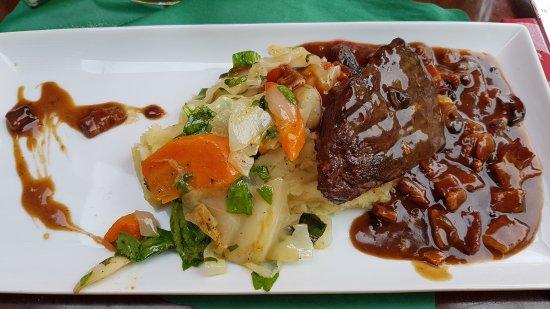 Restaurant Sans Pretention Cuisine Quebecoise Typique Avis De