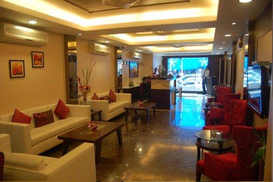 Foto de Hotel Haredia