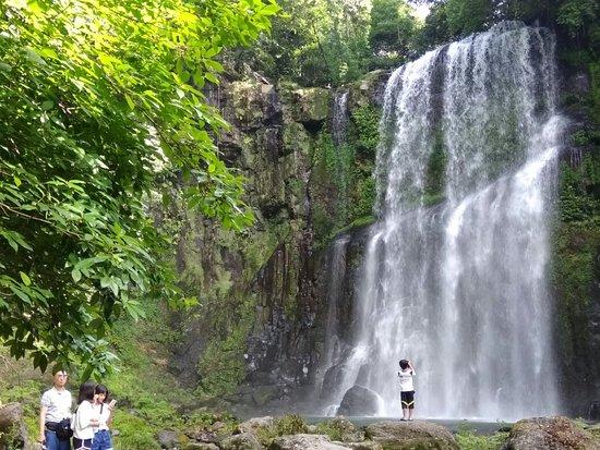 Sakuradaki Waterfall