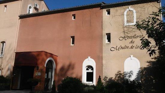 Bilde fra Moulin de la Roque