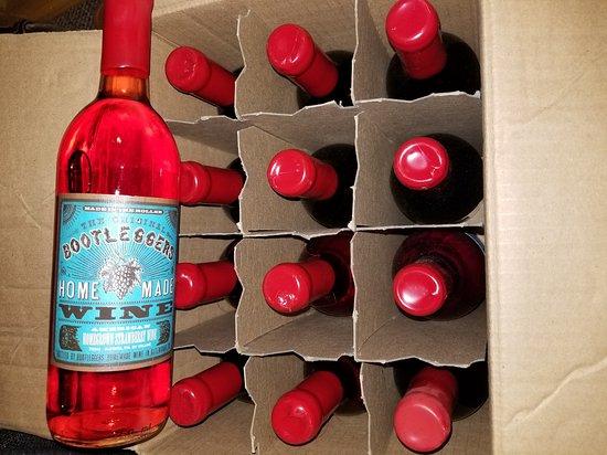 Bootleggers Homemade Wine: TA_IMG_20170707_204745_large.jpg