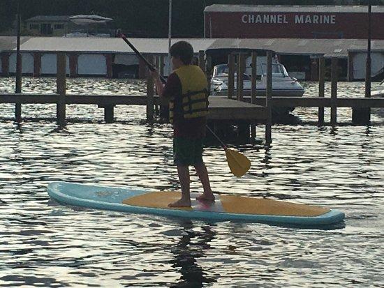 SUP-NH Paddleboard Rentals: photo0.jpg