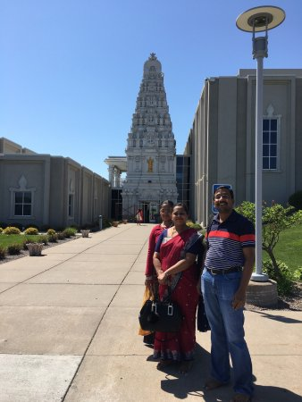 Hindu Temple of Minnesota: photo1.jpg