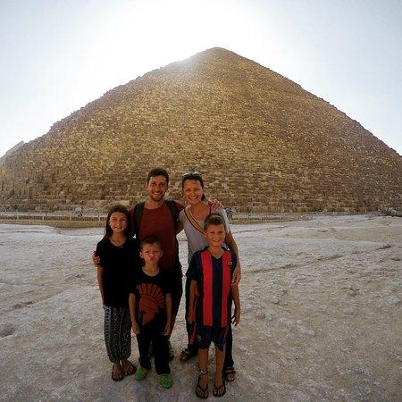 Egypt Fun Tours Day Trips : Amazing.
