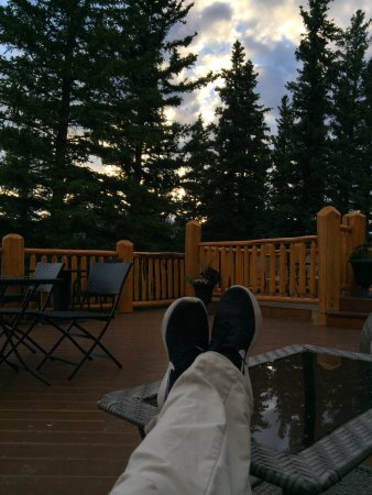 Overlander Mountain Lodge: photo0.jpg