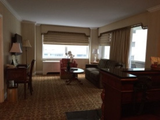 Kimberly Hotel New York Tripadvisor