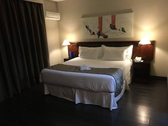 Tryp Sao Paulo Itaim Hotel: photo7.jpg