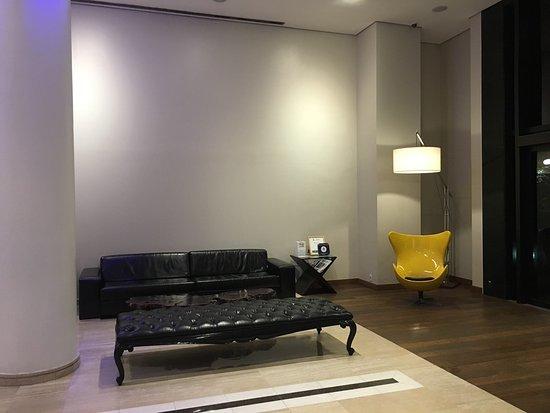 Tryp Sao Paulo Itaim Hotel: photo9.jpg