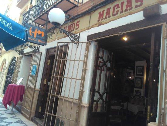 Hotel Hermanos Macias: IMG_20170707_084904060_large.jpg