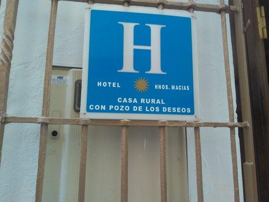 Hotel Hermanos Macias: IMG_20170707_084828862_large.jpg