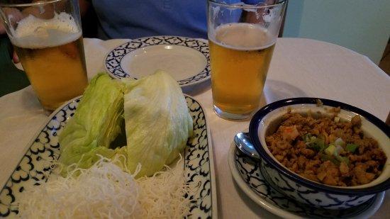 Thai Emerald Restaurant: 20170707_201042_large.jpg