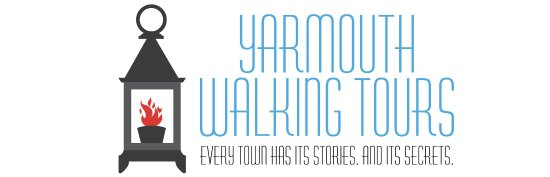 Ярмут, Канада: Every town has it's stories. And it's secrets.