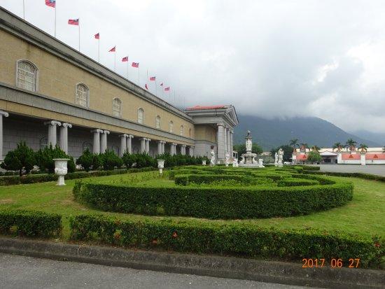 Foto de Hualien