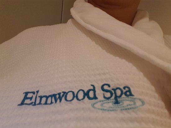 Elmwood Spa : 20170706_134838_large.jpg
