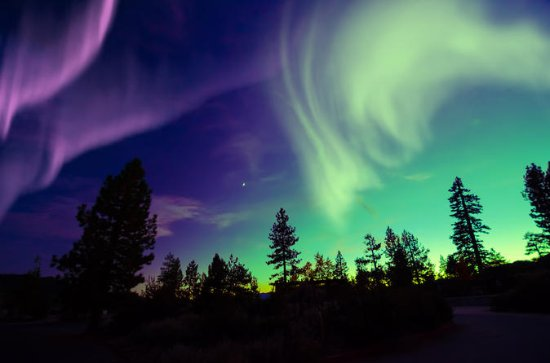 Small-Group Northern Lights Tour by ...