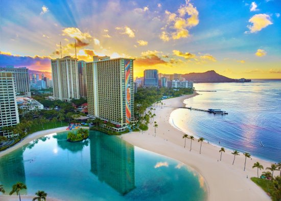 Hilton Hawaiian Village Waikiki Beach Resort Prices
