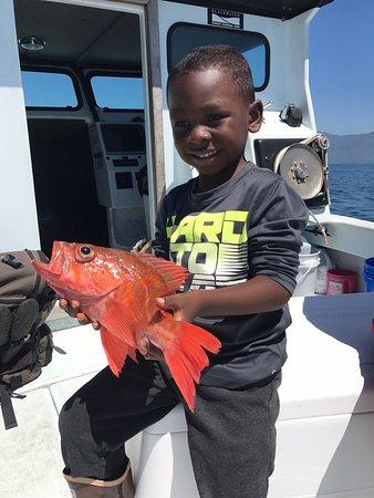 Santa barbara sportfishing charter kalifornien omd men for Santa barbara fishing charters