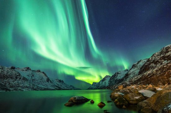 Classic Northern Lights Tour from