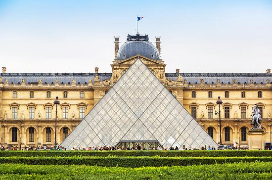 Skip the Line: Louvre, Seine River...