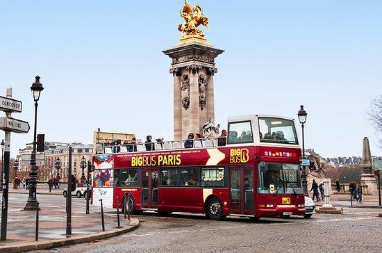 Louvre Skip-the-Line, Hop-On Hop-Off...