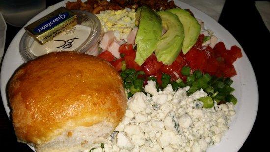 Rochester Deli: Salad