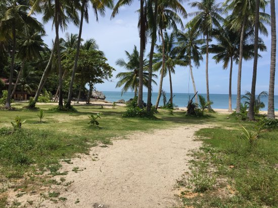 Hat Sadet Beach: photo0.jpg