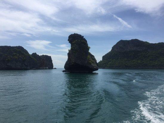 ทัวร์เกาะ สมุย: Tours Koh Samui