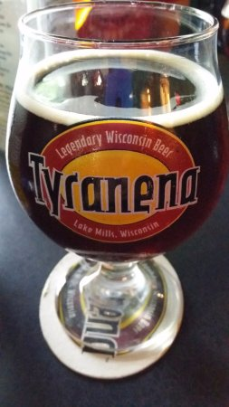 Tyranena Brewing Company照片