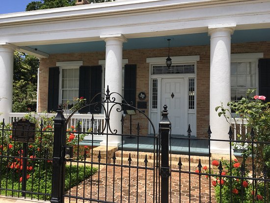 Stillman House Museum