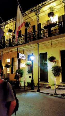 Ghost City Tours New Orleans Tripadvisor