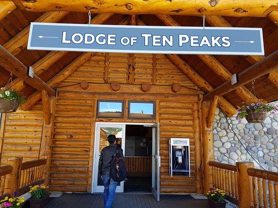 Lodge of The Ten Peaks: 20170625_130159_large.jpg