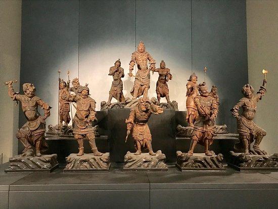 Musée national de Tokyo : photo1.jpg