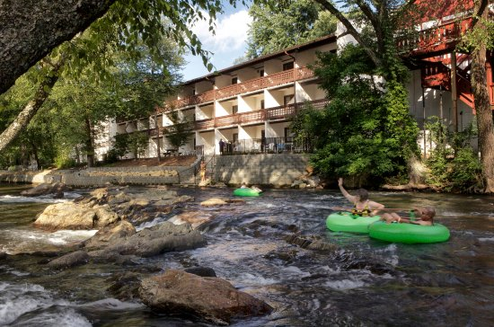 Helendorf River Inn and Conference Center (Helen, GA ...