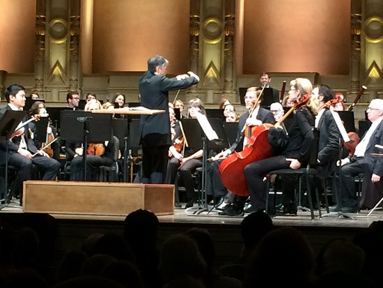 you decide vancouver symphony orchestra Symphony auditions: preparation and execution  desires that you be a member of x symphony orchestra, do you honestly  play your tape back and decide.