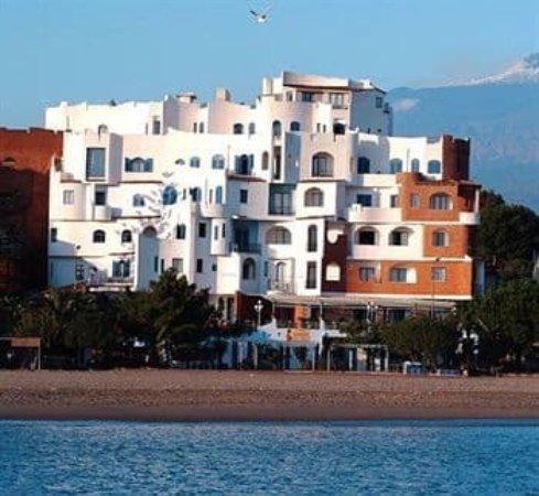 Hotel Sporting Baia: photo0.jpg